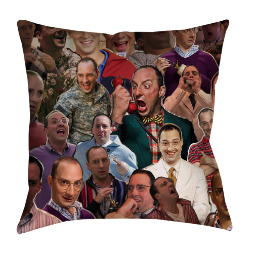 Buster Bluth (Arrested Development) pillowcase