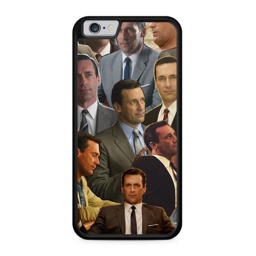 Don Draper (Mad Men) phone case