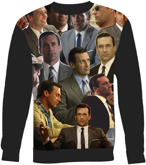 Don Draper (Mad Men) sweatshirt