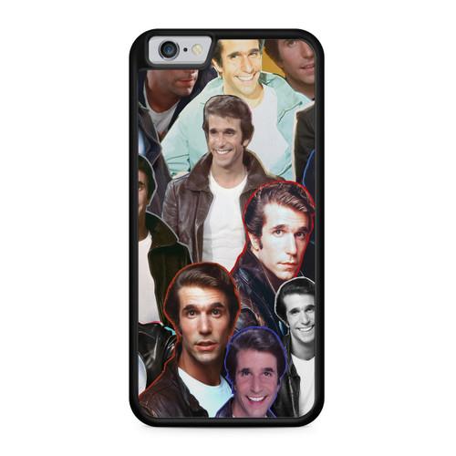 Fonzie (Happy Days) Phone Case