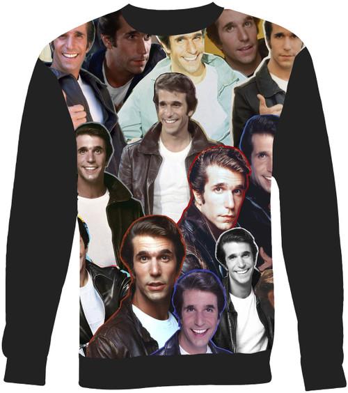 Fonzie (Happy Days) sweatshirt