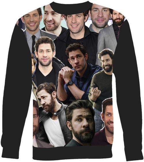 John Krasinski sweatshirt