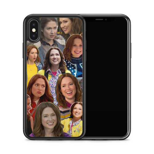 Kimmy Schmidt (Unbreakable) Phone Case X