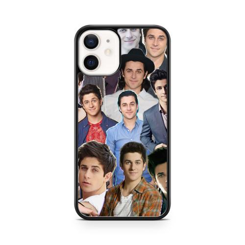 David Henrie phone case 12