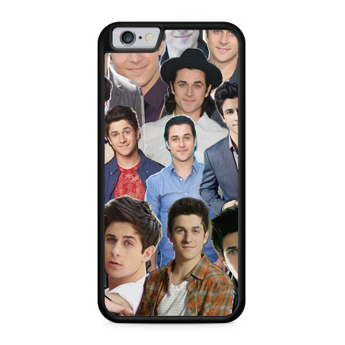 David Henrie phone case