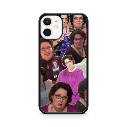 Phyllis Vance The Office phone case 12