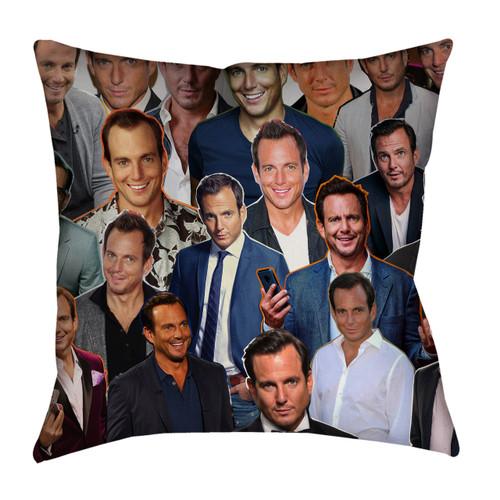 Will Arnett pillowcase