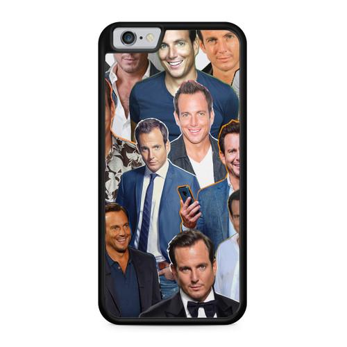 Will Arnett phone case