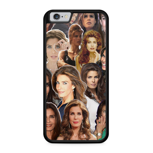 Kristian Alfonso phone case