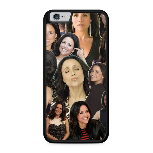 Julia Louis-Dreyfus Phone Case
