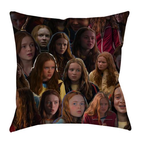 Max Strangers Things pillowcase