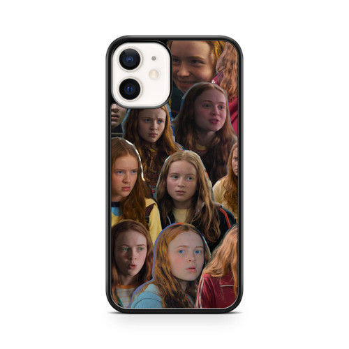 Max Strangers Things phonecase 12