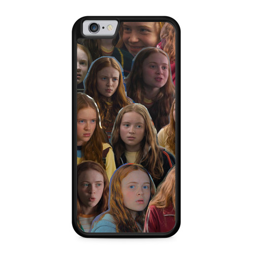 Max Strangers Things phonecase