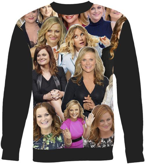 Amy Poehler sweatshirt