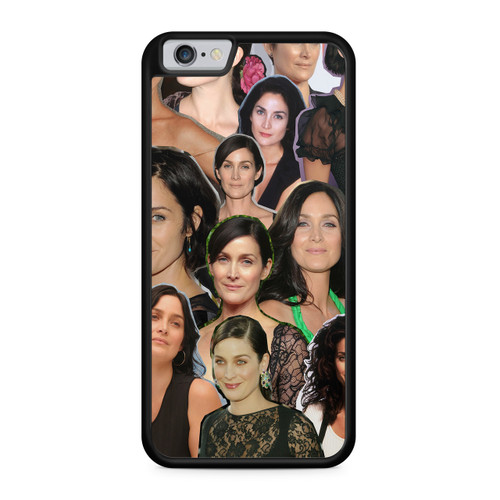 Carrie-Anne Moss phone case