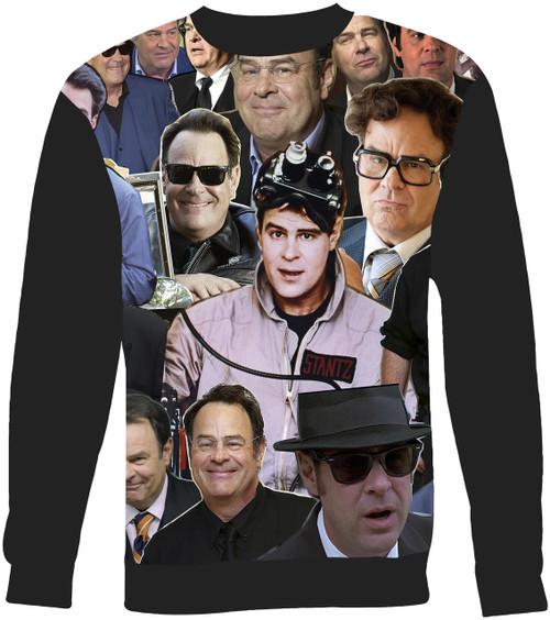 Dan Aykroyd sweatshirt