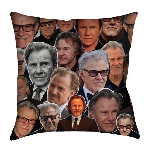 Harvey Keitel pillowcase