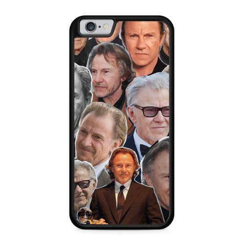 Harvey Keitel phone case