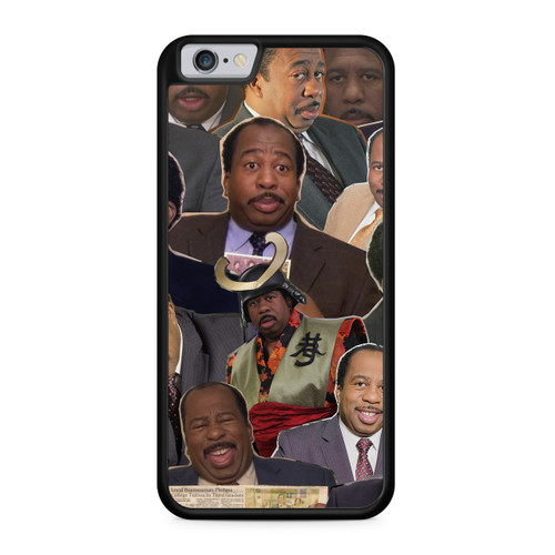 Stanley Hudson The Office phone case