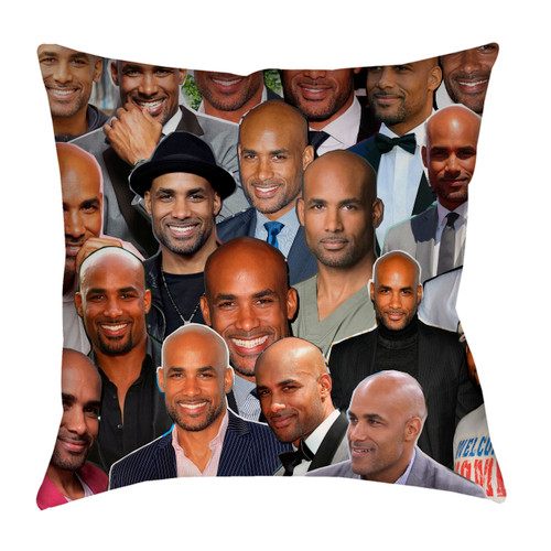 Boris Kodjoe pillowcase