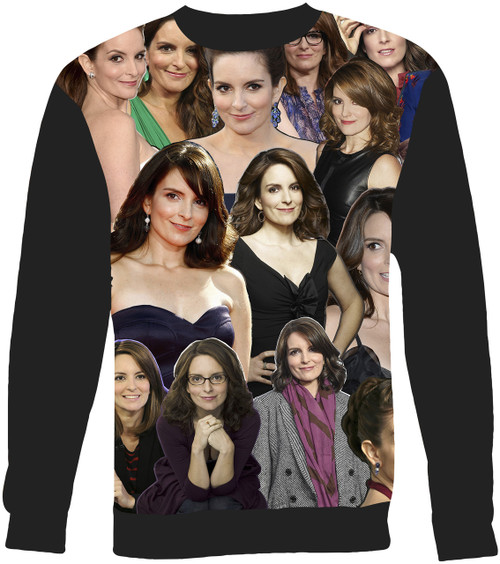 Tina Fey sweatshirt