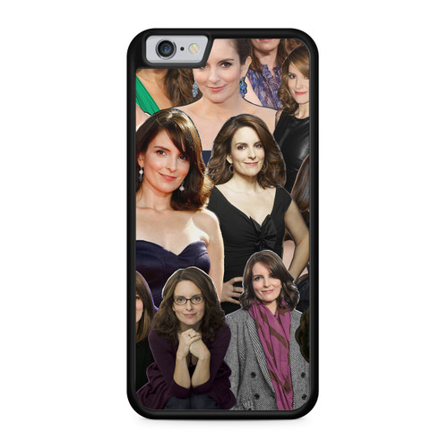 Tina Fey phone case