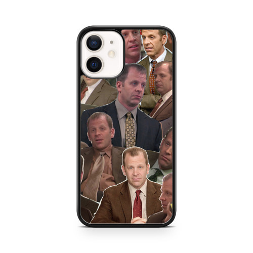 Toby Flenderson The Office Phone Case 12