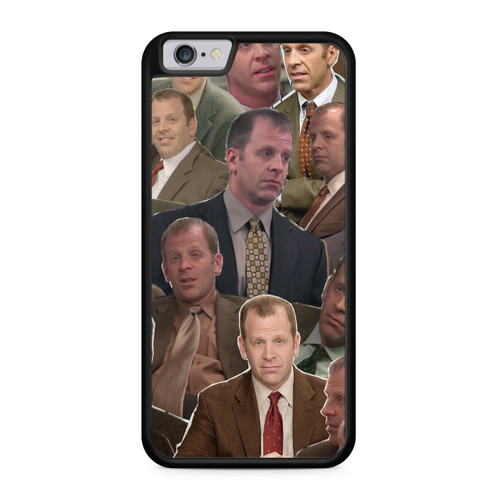 Toby Flenderson The Office Phone Case
