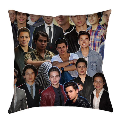 Jake T. Austin pillowcase