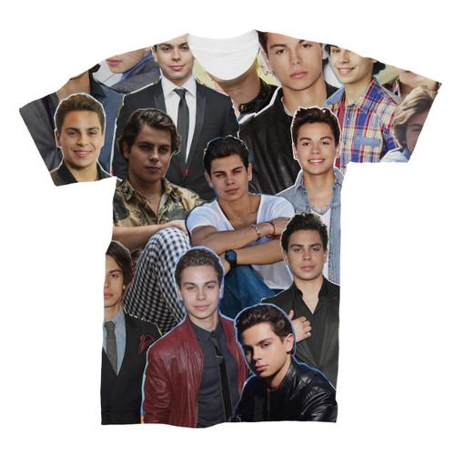 Jake T. Austin tshirt
