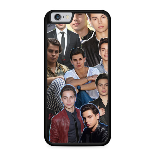 Jake T. Austin phone case