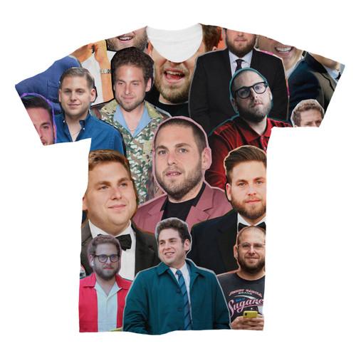 Jonah Hill tshirt