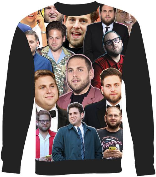 Jonah Hill sweatshirt