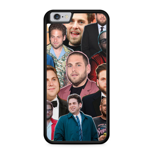 Jonah Hill phone case