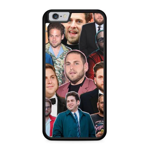 Jonah Hill phone case