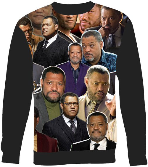 Laurence Fishburne sweatshirt