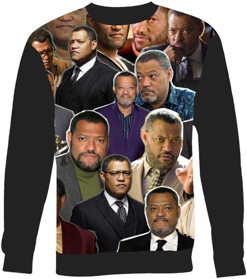 Laurence Fishburne sweatshirt