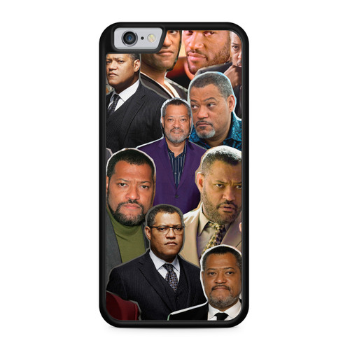 Laurence Fishburne phone case