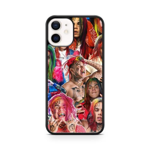 6ix9ine phone case iphone 12