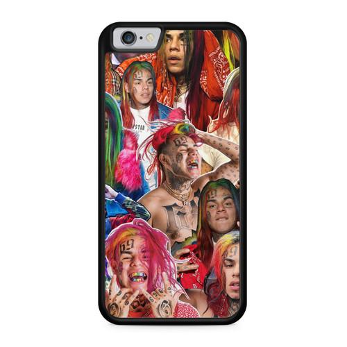 6ix9ine phone case