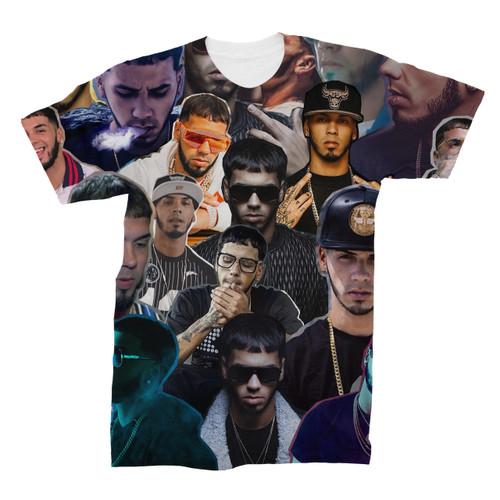 Anuel AA tshirt