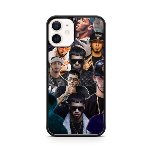 Anuel AA phone case 12