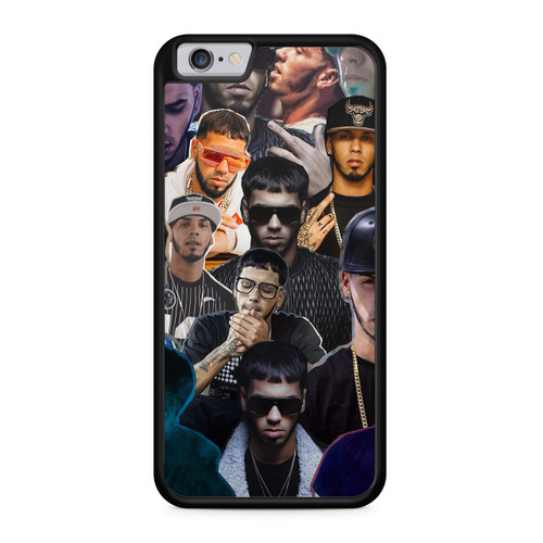 Anuel AA phone case