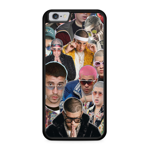 Bad Bunny phone case