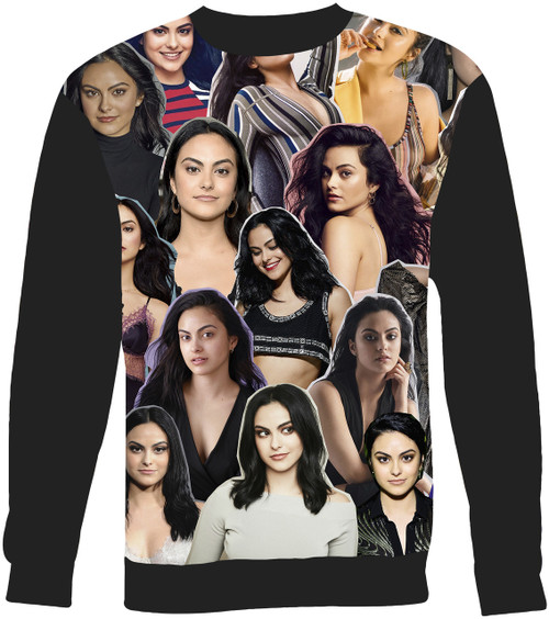 Camila Mendes sweatshirt