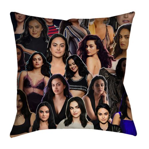 Camila Mendes pillowcase