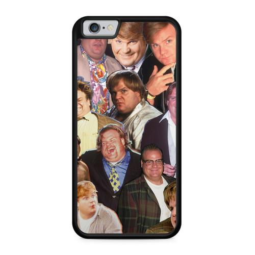 Chris Farley phone case
