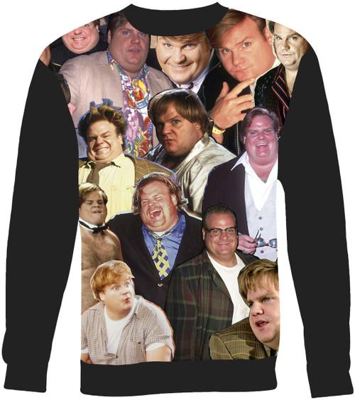 Chris Farley sweatshirt