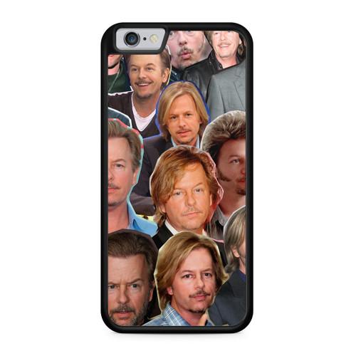 David Spade phone case