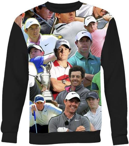 Rory McIlroy Sweater Sweatshirt